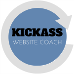 KICK ASS WEBSITE COACH