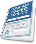 kick ass coaches toolkit