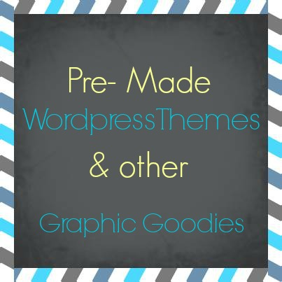 premade wp themes and graphics